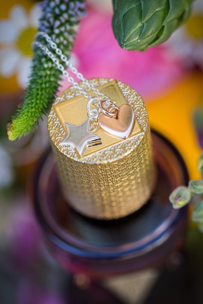 Photo of Brides jewellery