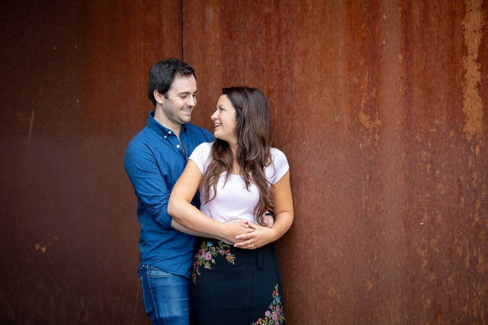 Pre Wedding photography Newcastle, Bride and Groom