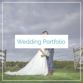 North East wedding Photographer at Ellingham Hall