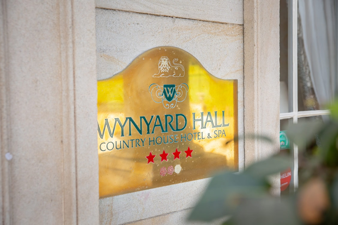 Photo of Wynyard Hall