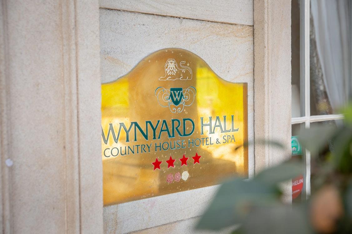 Photo of Wynyard Hall