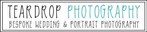 Teardrop Photography