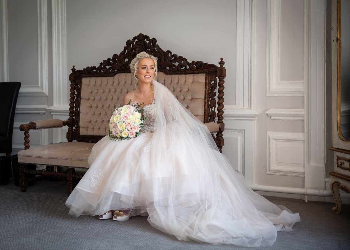 Beamish Hall Wedding Photographers (4)