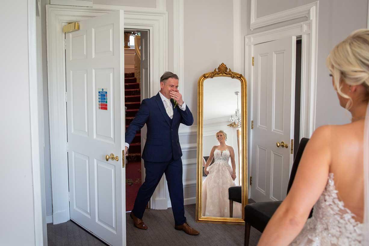Beamish Hall Wedding Photographers (6)
