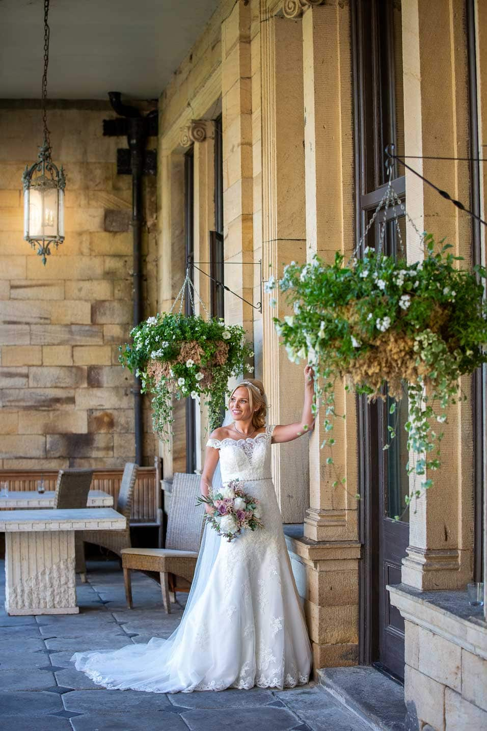 Beamish Hall Wedding photographers (23)