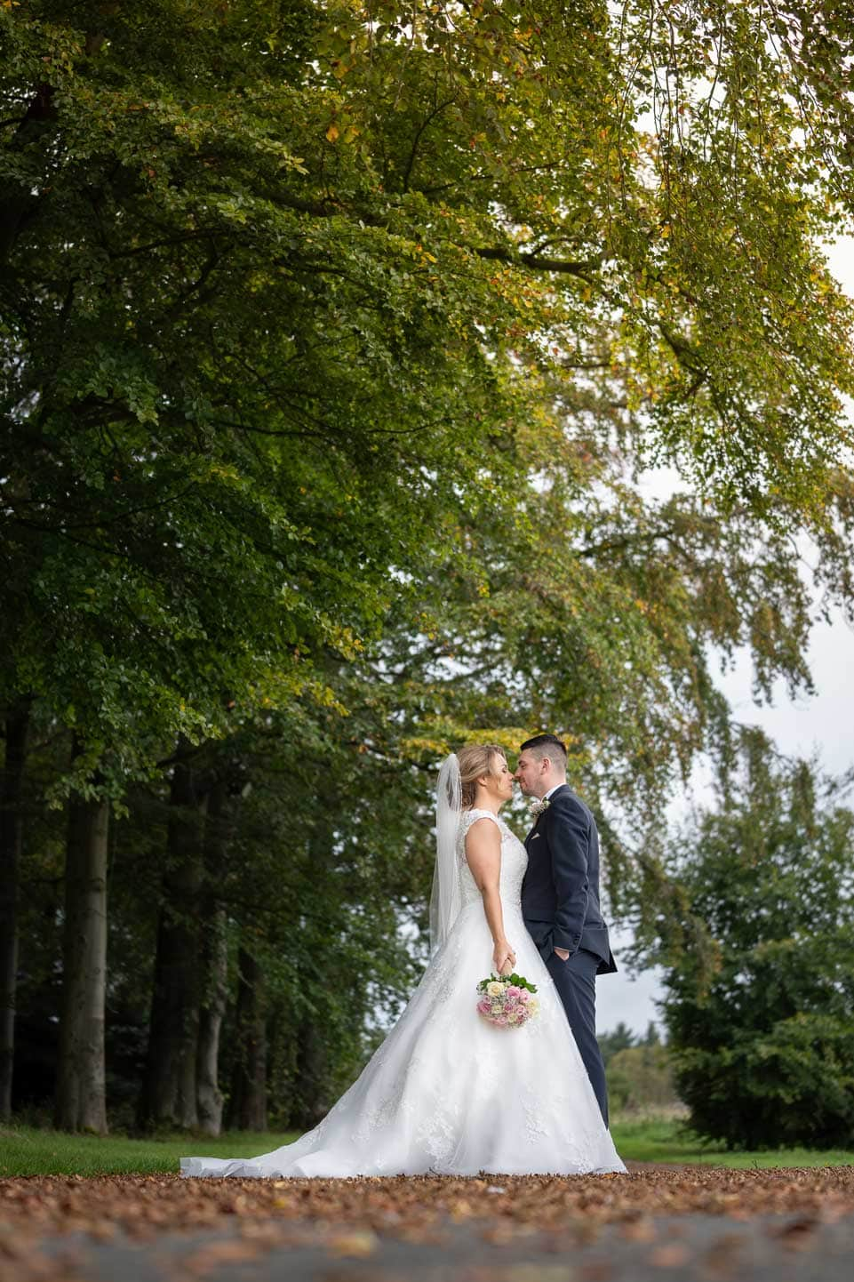 Derwent Manor Wedding Photographers (8)