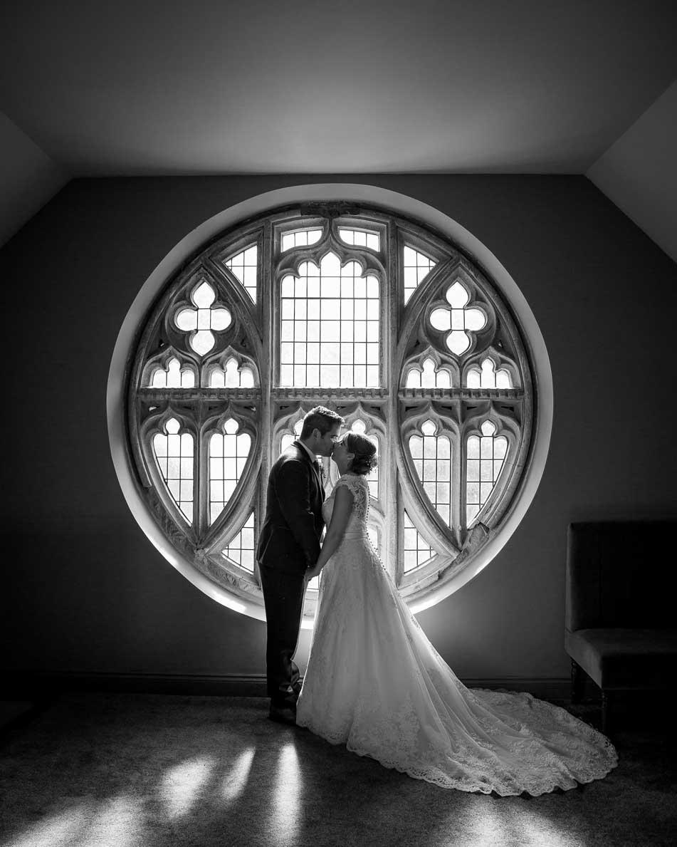 Ellingham Hall Wedding Photographer (7)