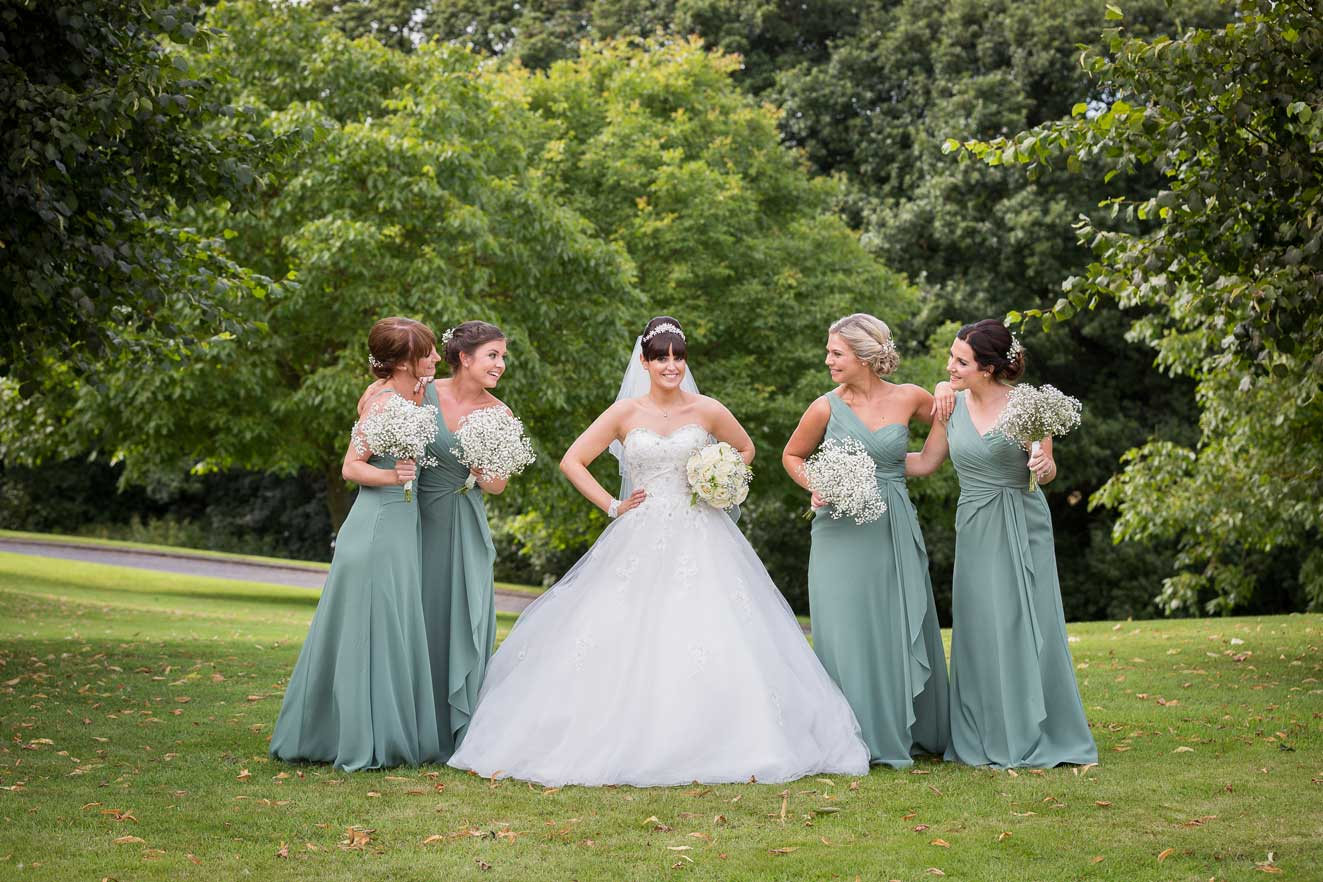 Award winning wedding photographer covering Doxford Barns