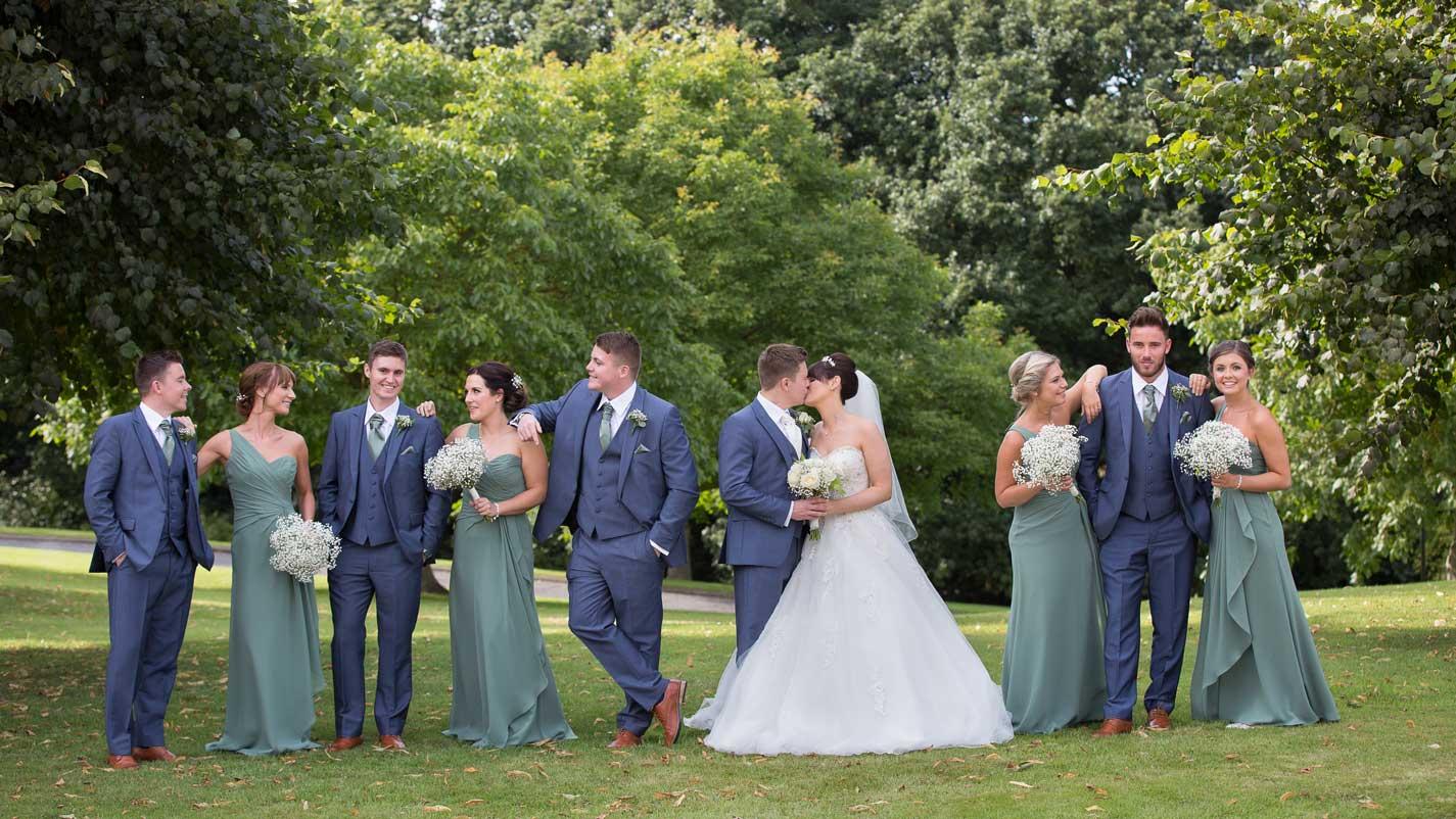 North East Wedding Photographers (4)