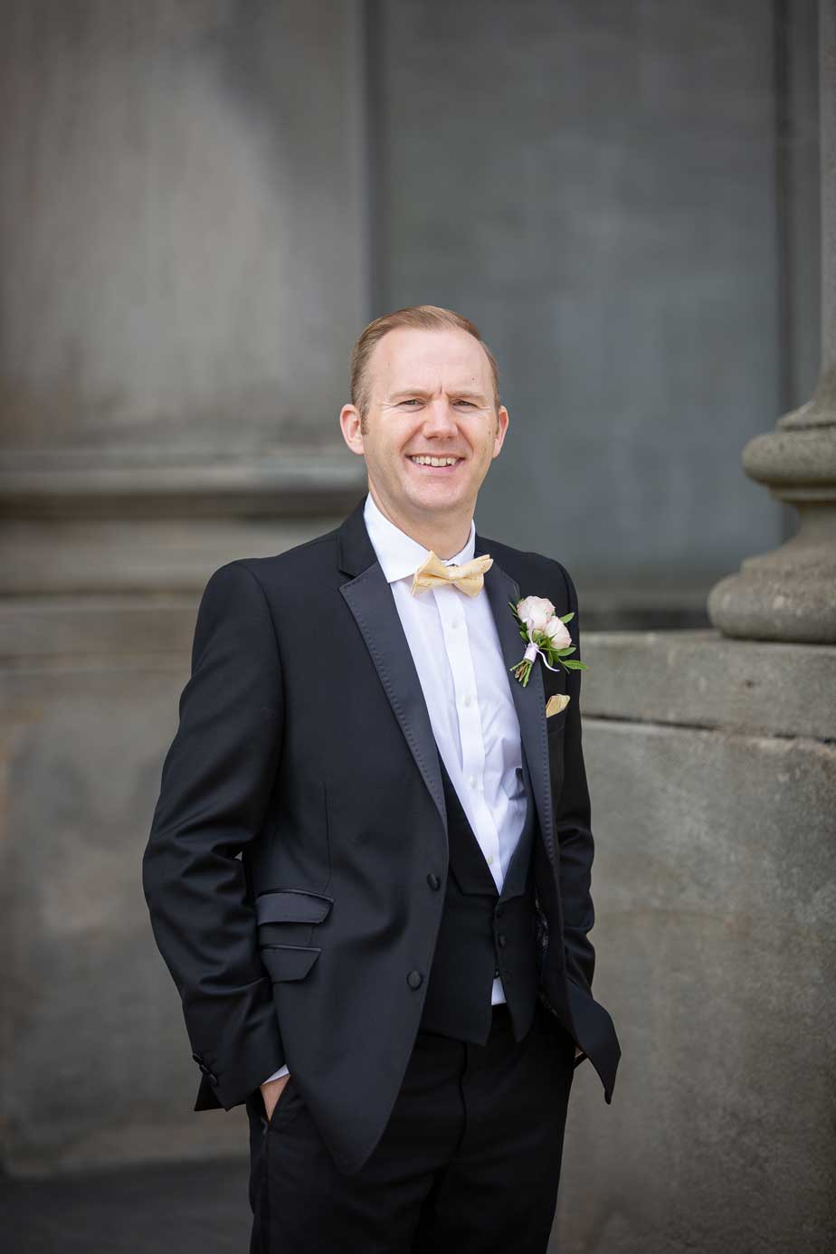 Wynyard Hall wedding photos (3)