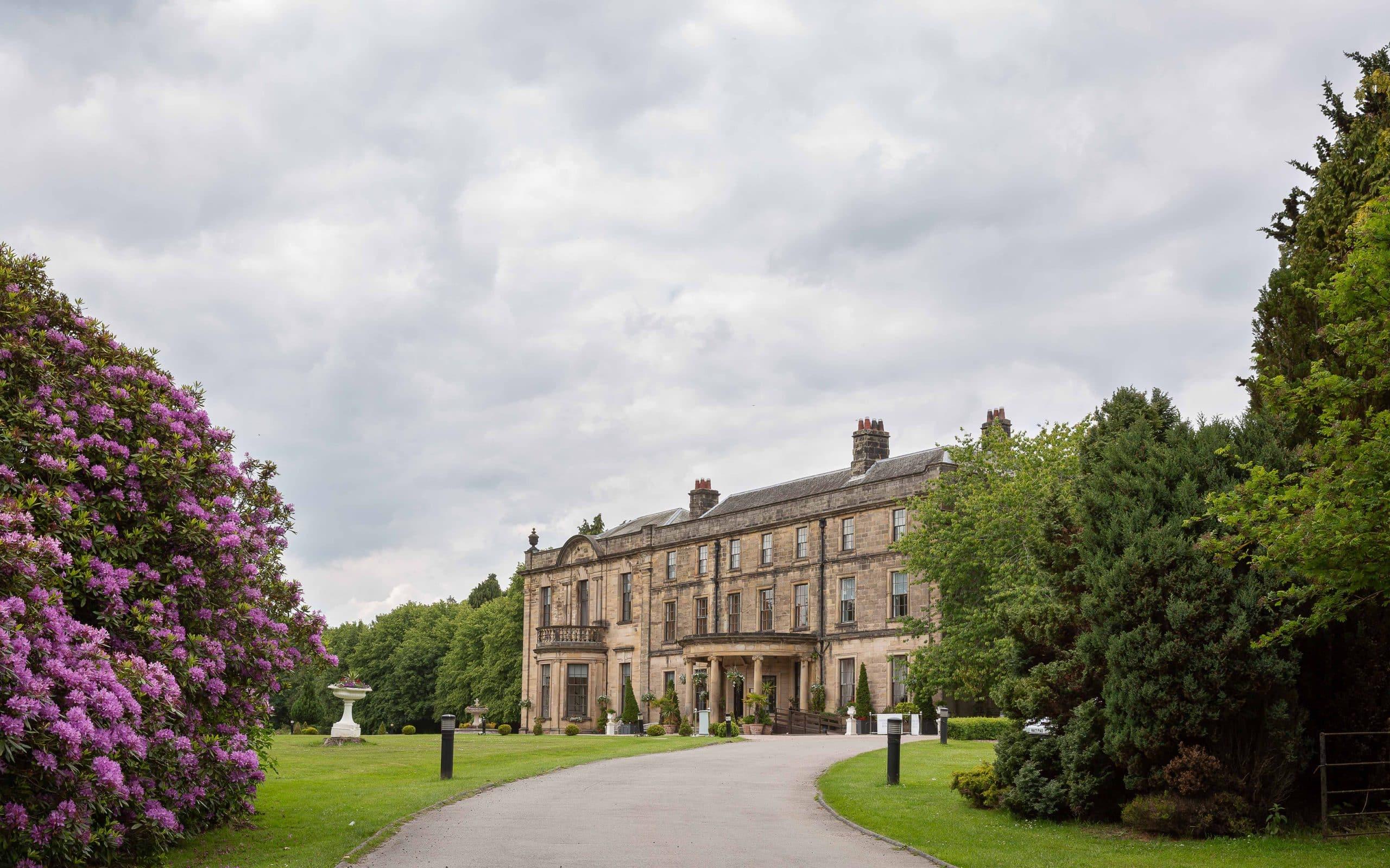 Image of Beamish Hall