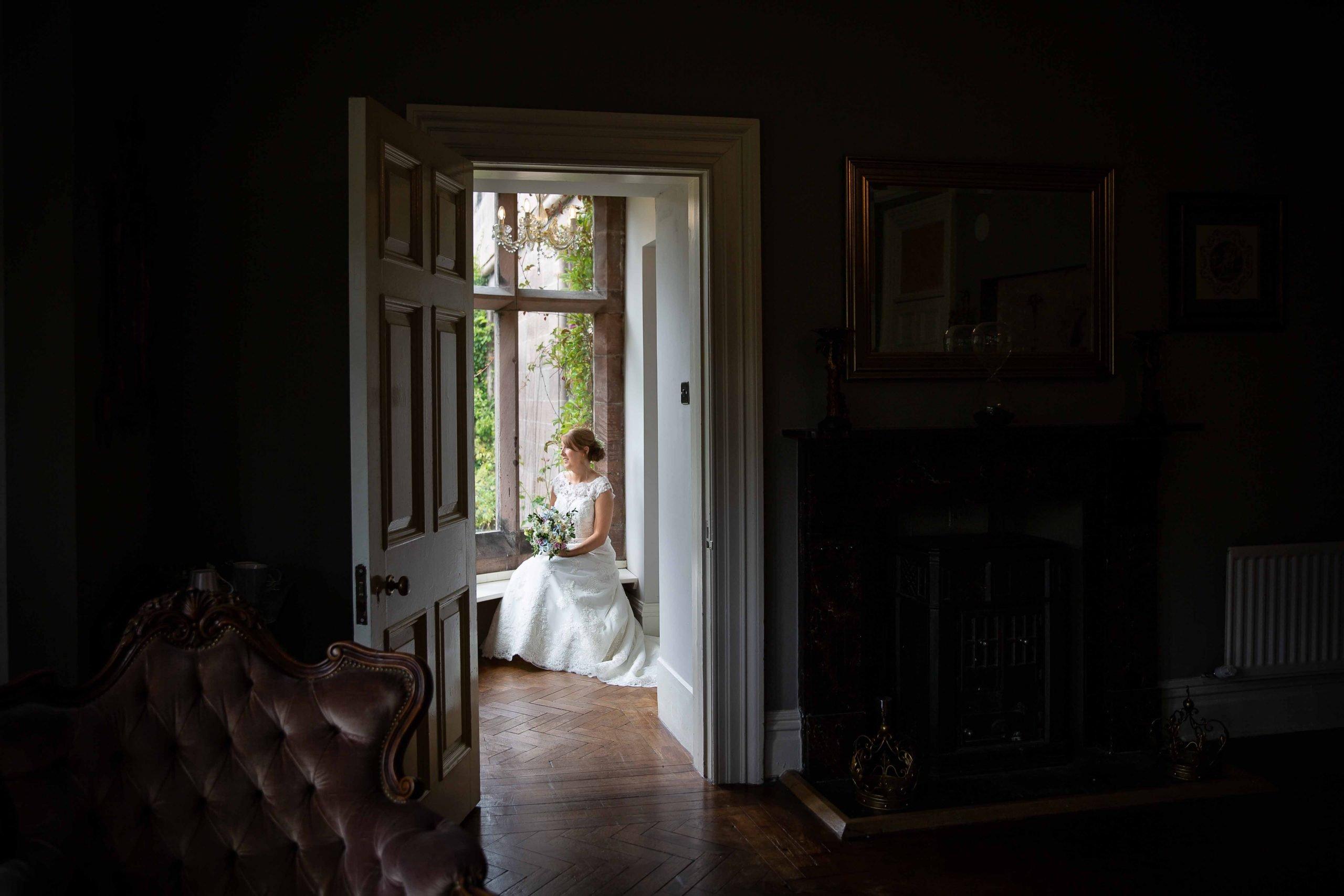 Ellingham Hall Wedding Photography (6)