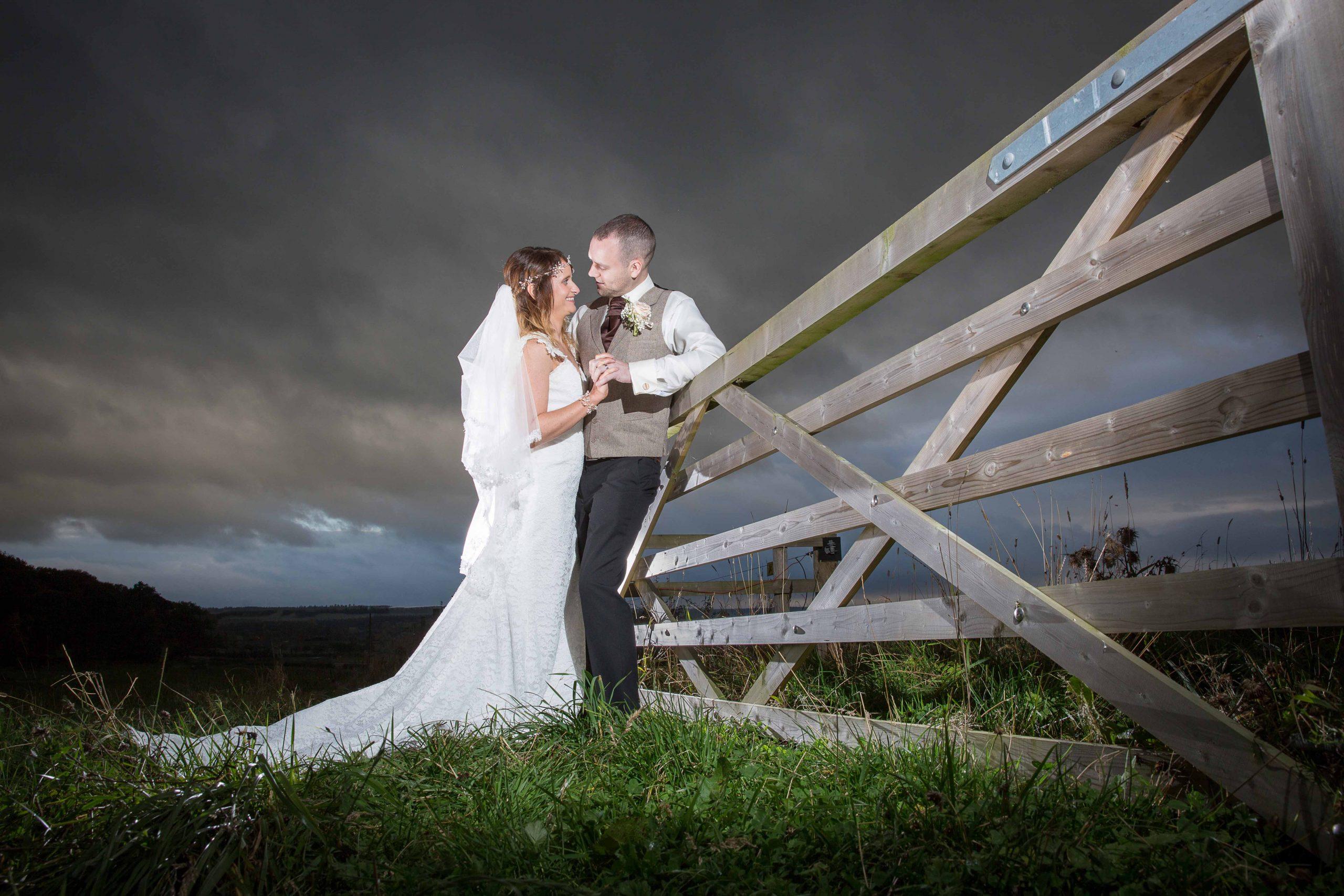 Healey Barn Wedding Photography (10)