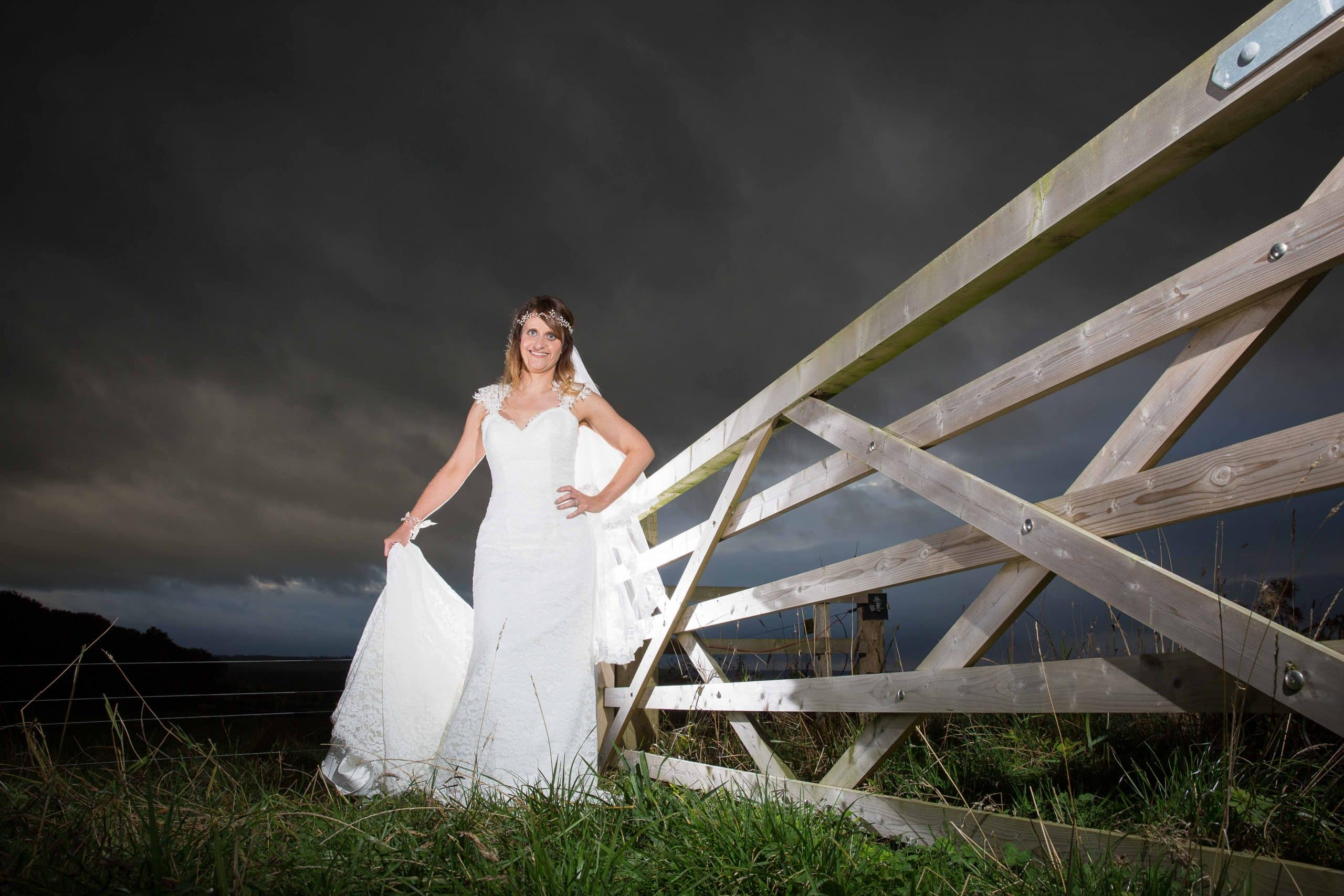 Healey Barn Bride