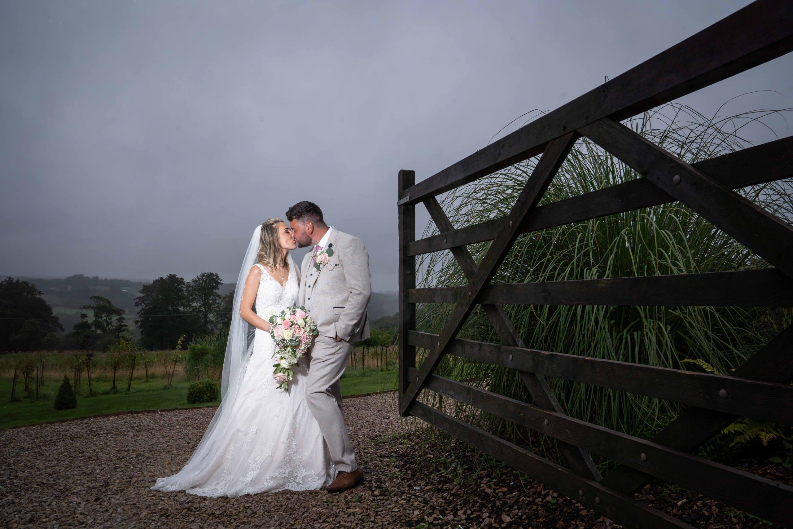 South Causey Inn photography by Teardrop Photography