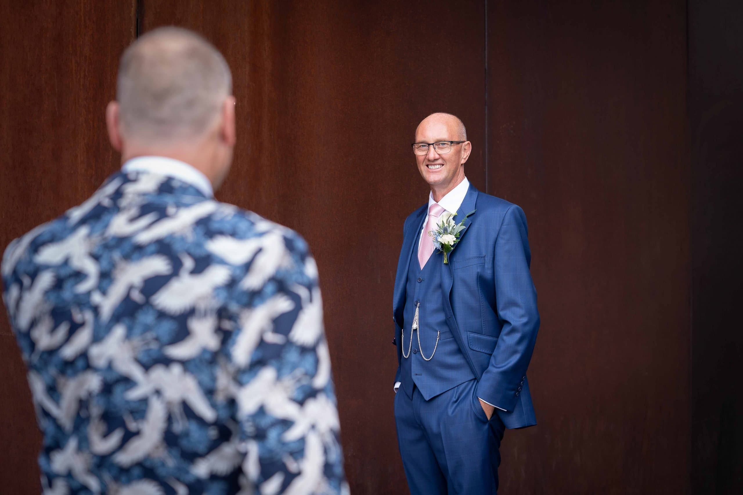 Newcastle wedding photography at the Vermont Hotel