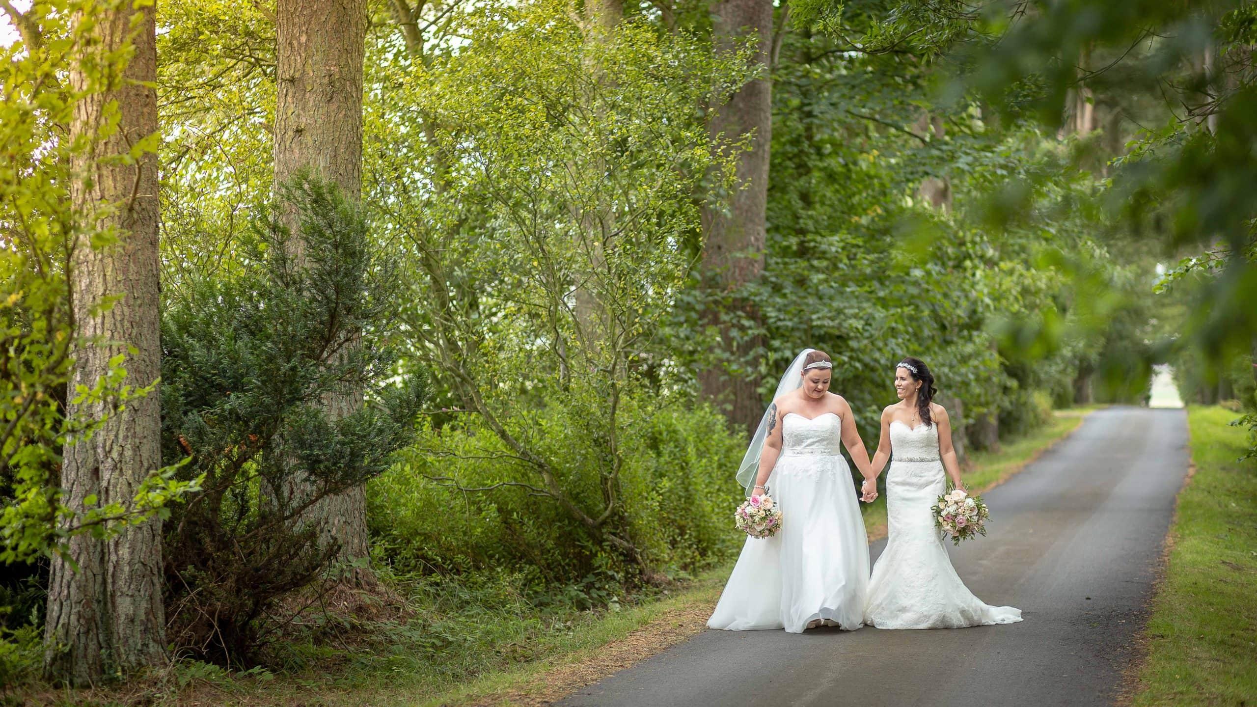 Woodhill Hall Wedding Photography (13)