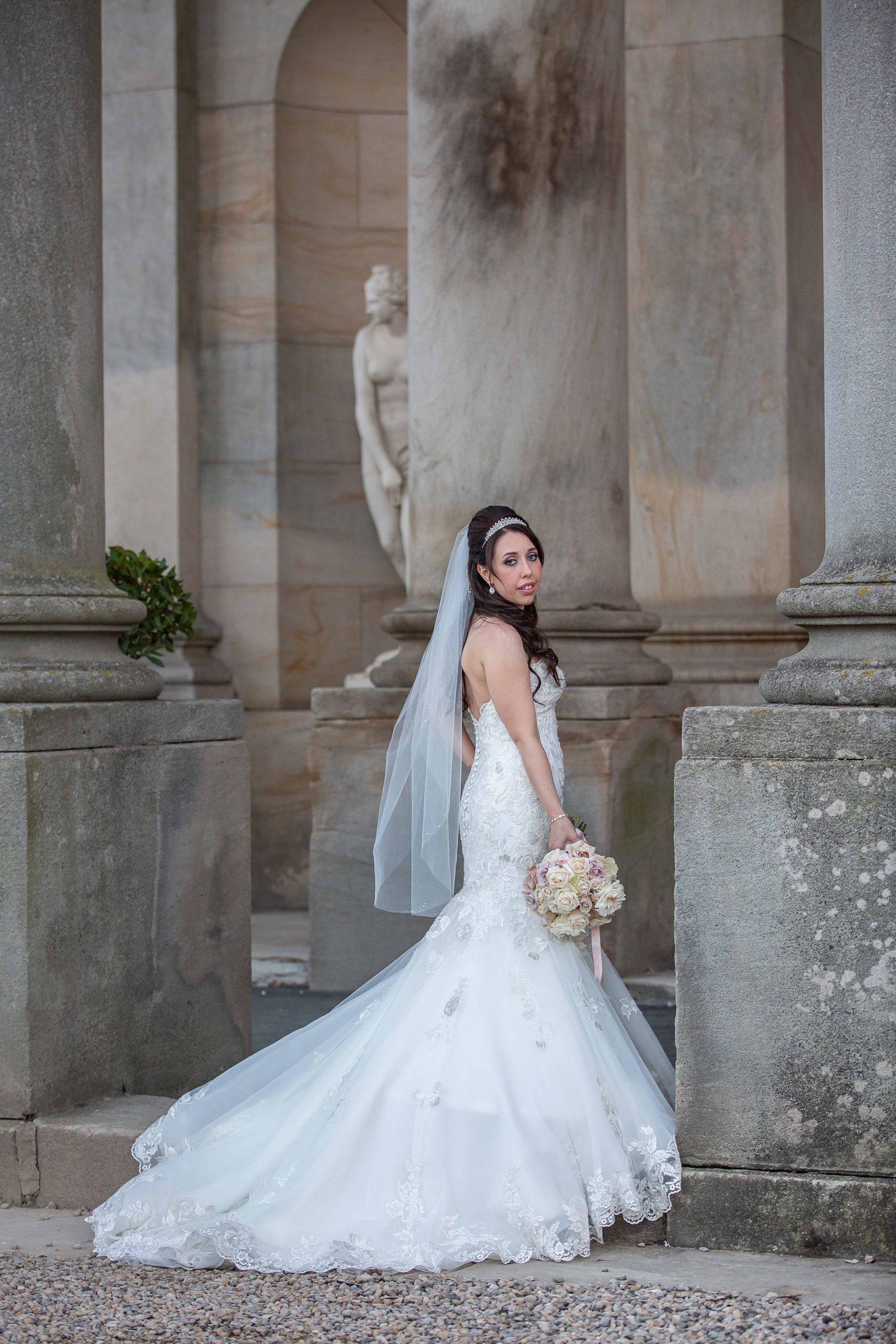 Durham wedding photographers, Teardrop Photography at Wynyard Hall