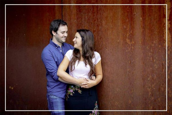 Pre wedding photography by Teardrop photography - North east wedding photographer